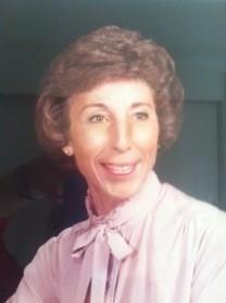 Mary Grace Campbell obituary photo