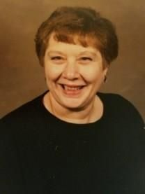 Barbara Ann Weathers obituary photo