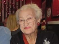 Lois Ann Conner obituary photo