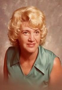 Dorothy M. Duff obituary photo