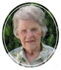 Muriel O. Koos obituary photo