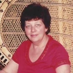 Janet (Mallett) Meade Obituary Photo