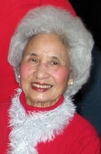 Nguyen Thi Sinh obituary photo