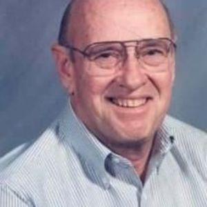 George Robert Hayes