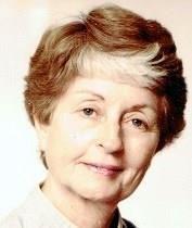 Marjorie P. Bohrer obituary photo