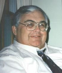 Michael R. Ryerson obituary photo