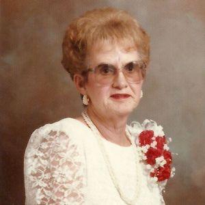 Marjorie Hickman
