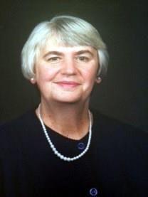 Patricia Marjorie Shelden obituary photo