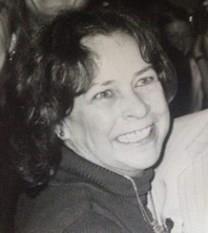 Ellyn Webb obituary photo