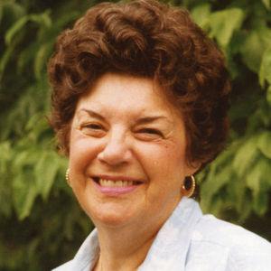 Sue Warren Edwards