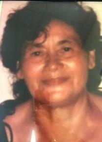 Ana R. Mata obituary photo