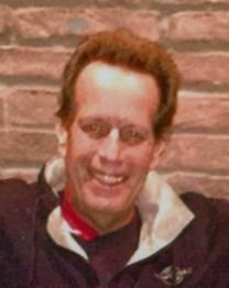 Mark Conrad Rodriguez obituary photo