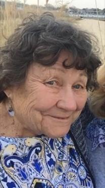 Theresa Pouder obituary photo