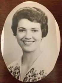 Dana G. McDonald obituary photo