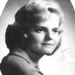Claudia P. Brewer