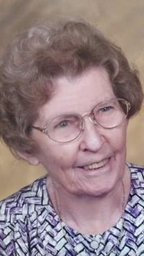 Marie Katherine Hagin obituary photo