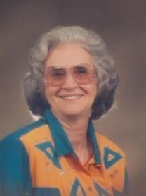 Jane Stallings obituary photo