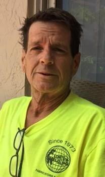 Robert Highland Hill obituary photo