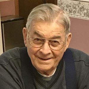 Vernon Pogue