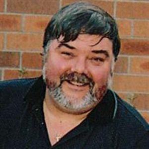 Timothy J. Weber
