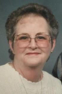 Kathy A. Brown obituary photo