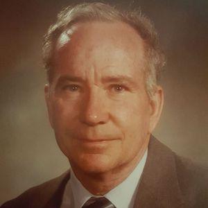 Alfred Joseph Cox, Jr.