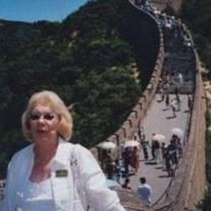 Roselia Romero Echevarria