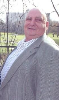 James Julia obituary photo