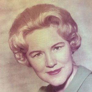Mrs. Lillian  Lorraine  Bly
