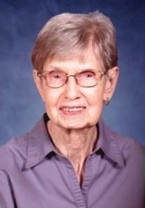 Margaret Isabelle Cole obituary photo