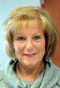 Tina Richards Brown obituary photo