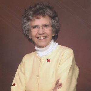 Shirley M. Sorensen Campbell Obituary Photo
