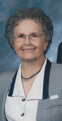 Libbie Marie Lewis obituary photo