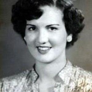 Mary Frances Green