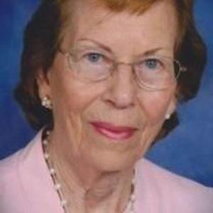 Elsie Ball Mann