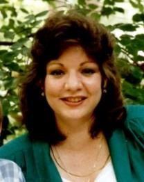Mary Patterson obituary photo