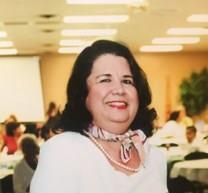 Lupe C. Mendivil obituary photo