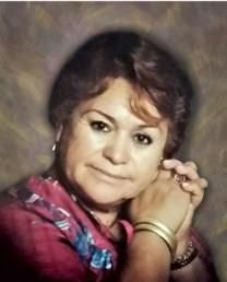 Emma Garcia Borbon obituary photo