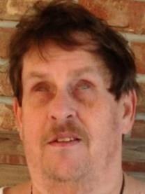 Michael Allen Pace obituary photo