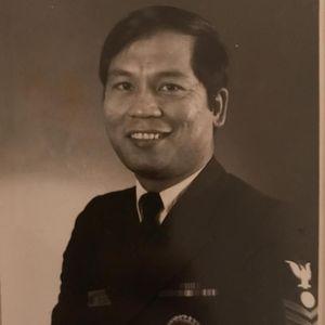 Wilfredo Castro Ronquillo Obituary Photo