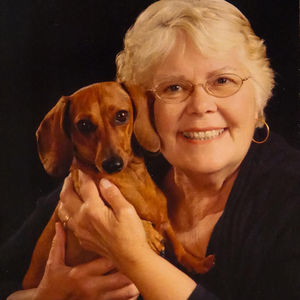 Mrs Marilyn Ruth Brown Obituary Photo
