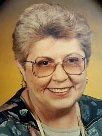 Carol Moehle obituary photo