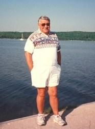 Noel Huntsinger obituary photo