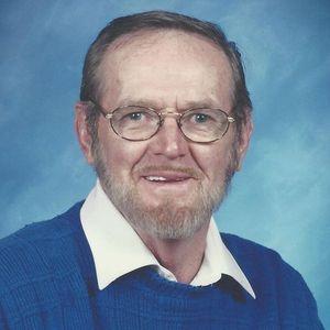Captain Thomas S. Balcom Obituary Photo