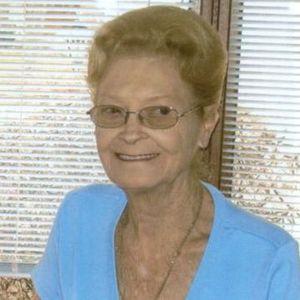 Verna June Kibble Obituary Photo