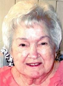 Patty Anderson-Hagen obituary photo