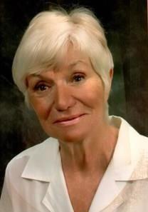 Laura Thompson-Driber obituary photo