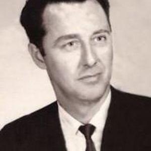 Bruce Le Vern Gardner