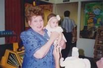 Inocencia Torres obituary photo