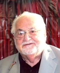 Guy J. Rizzi obituary photo
